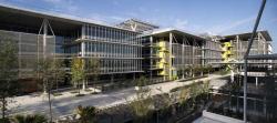 Комплекс Campus Palmas Altas – штаб-квартира компании Abengoa