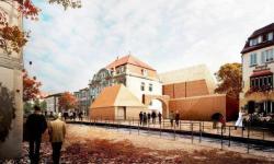 Музей Унтерлинден – новый корпус