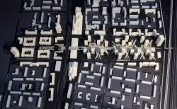 Архитектурная концепция формирования застройки Минской улицы на участке от Смоленского направления МЖД до Большой Филевской улицы