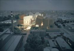 Центр кинофестиваля Camerimage