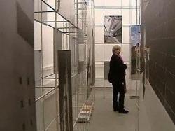 В Москве открылась выставка королевы норвежского постмодернизма