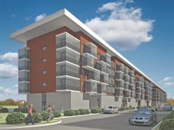 Индивидуальные жилые дома для среднеэтажной застройки «Гальчино»