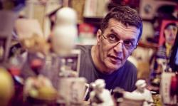 Давид Саркисян: консерватор от архитектуры