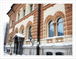 Особняк, завод и жилой дом Ф.К. Сан-Галли в Петербурге