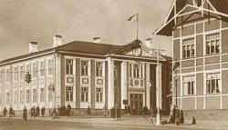 Угроза исторической застройке Петрозаводска