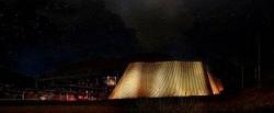 Культурный и конгресс-центр Les Arts Gstaad