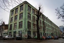 Конструктивизм в Днепропетровске