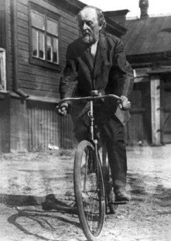 В защиту велосипеда