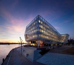 Штаб-квартира компании Unilever