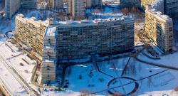 Чертаново: экспериментальный район