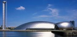 Музей «Научный центр Глазго». 2001
