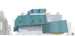 Музей современного искусства в Вроцлаве