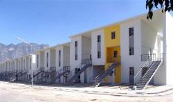 Жилой комплекс Elemental Monterrey