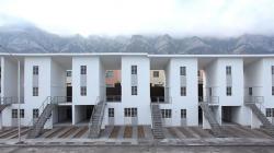 Социальное жилье Мексики: дома будущего по $20 тыс