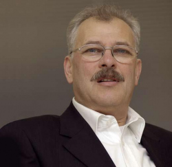 Александр Аркадьевич Высоковский, генеральный директор некоммерческого фонда «Градостроительные реформы»