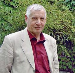 Владилен Дмитриевич Красильников, председатель совета по архитектуре Союза архитекторов России