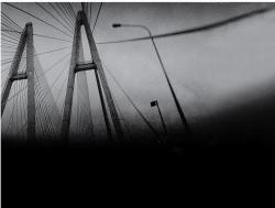 Участники выставки попытались определить, что такое город вне временных и территориальных границ. Фото Марии Павловой