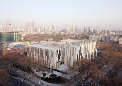Художественный музей провинции Цзянсу