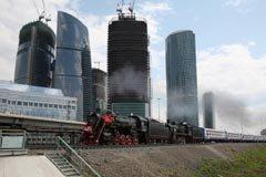 Встанут стройки стенами. Городская дума приняла Генплан развития Москвы во втором чтении