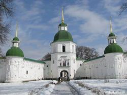 Ч.3. Новгород-Северский