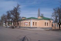 Таганрогский ремонт Дворцов