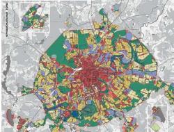 Три кита. Новации в градостроительной деятельности Москвы