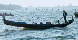 Венецию спасет Моисей