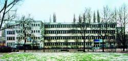 О реконструкции типовых крупноблочных школьных зданий Из опыта проектирования