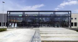 Музей промышленности и труда