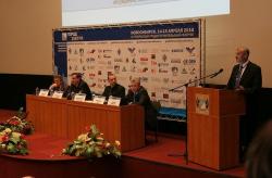 Открытый градостроительный форум в Новосибирске