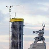 Будущее Москвы: Гармонизация генплана