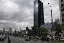 В Петербурге начали строить бизнес-центр высотой 140 метров