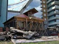 Старый центр Екатеринбурга оказался под угрозой