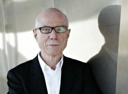 """Глава компании Vitra Рольф Фельбаум: """"Дизайн никогда не кончается"""""""