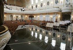 Московской консерватории грозит закрытие