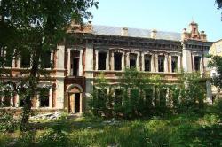 Прошлое, настоящее и будущее особняка С. С. Тропина в Красноярске