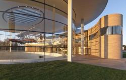 Корпус Форталеза-Холл кампуса компании S.C. Johnson
