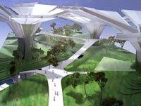 Парк Senscity Paradise Universe
