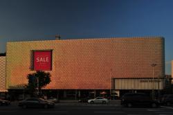 Торговый центр Galleria West