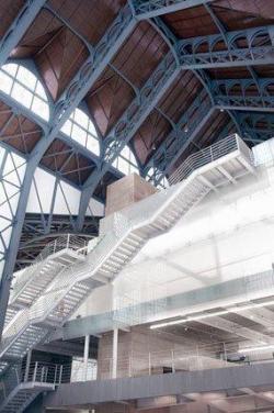 Университетский музей Чопо – реконструкция