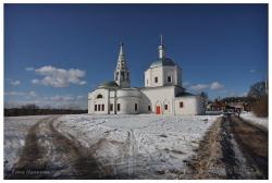Серпухов. Кремль и Троицкий собор