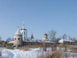 Николо-Пешношский мужской монастырь, настоящее