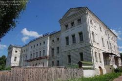 В Калуге разработали концепцию развития усадьбы Гончаровых
