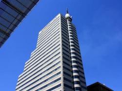 Здание Metlife в Кейптауне. 1992