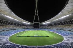«Места радости». Стадионы Чемпионата мира по футболу – 2010