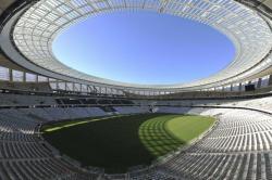 Архитектура олимпийского уровня