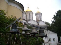 Церковь и музеи: апелляция к государству