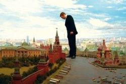 Москва уйдет с молотка. Уменьшенная копия столицы оказалась никому не нужна