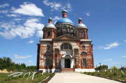 Рязанская провинция