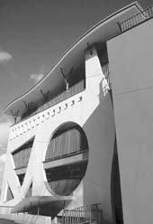 """""""Архитектура - искусство, если у автора есть имя"""""""